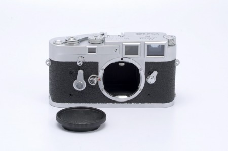 Leica M3 Camera Single Stroke